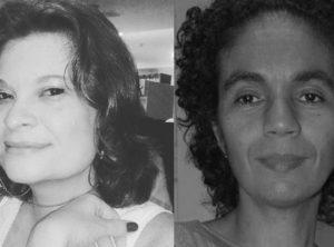 QUATI – Gênero e Política nas Histórias em Quadrinhos: ensino e pesquisa, com Natania Nogueira e Valéria Fernandes