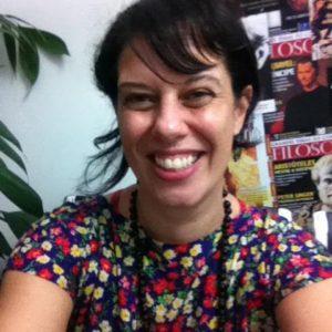 Carol Pimentel