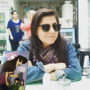 Victoria Rubio