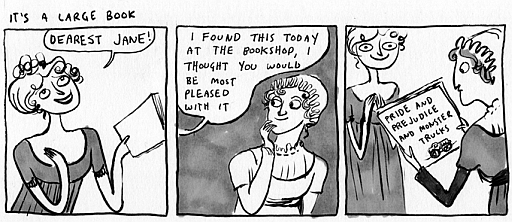 Jane-Austen-Pride-Prejudice-Monster-Trucks-Kate-Beaton