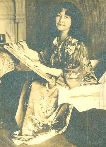 image credit Bonniebrook Historical Society