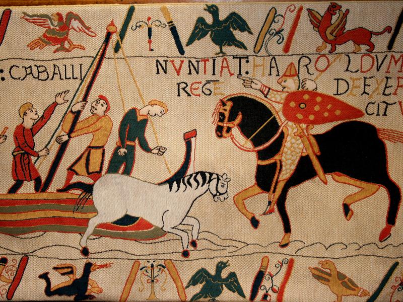 Tapisserie-Bayeux-detail